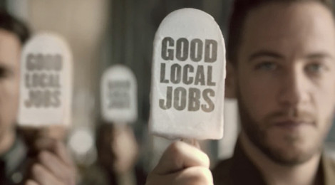 FAIRNESS WORKS! Fall 2014 Television Ad