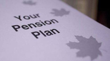 Labour Movement Backs Ontario Pension Plan