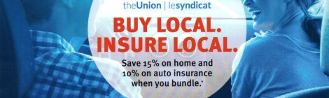 Group, Home & Auto Insurance