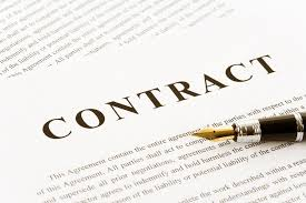 Tentative Contract Offer