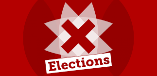 Executive Board Elections