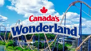 Unifor Day At Wonderland