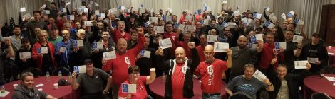 Unifor Reverses Bell Layoffs